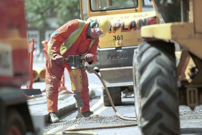 Construction Noise Pollution