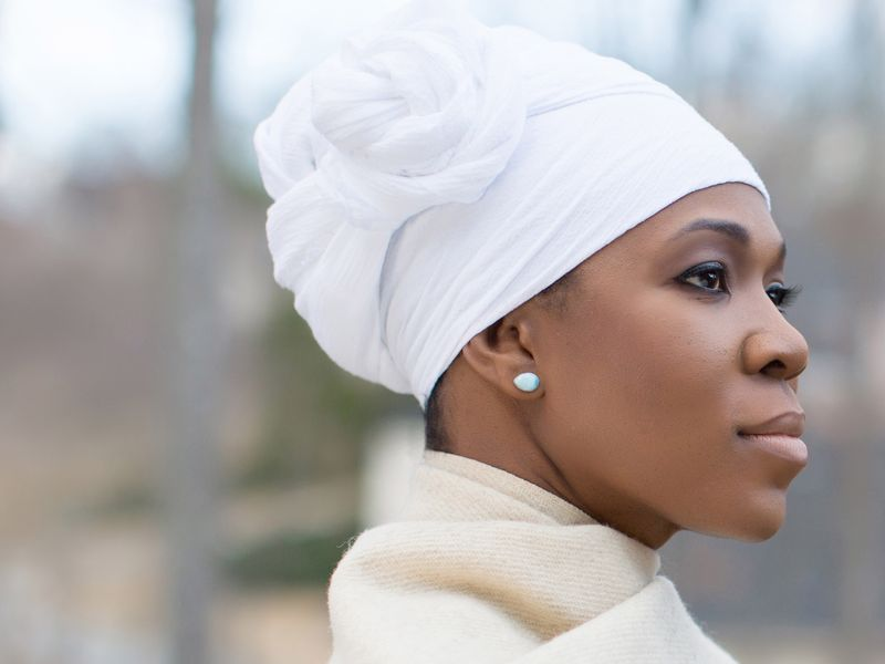 Picture of India.Arie