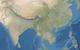 Terrain basemap