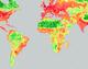 MapMaker: Global Human Footprint