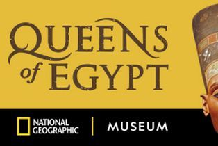 National Geographic Museum Admission
