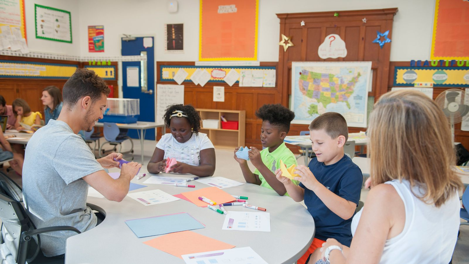Educator Certification: Program Requirements - National Geographic ...
