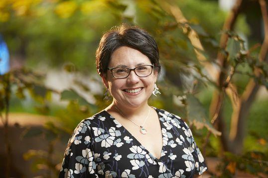 Jennifer Chavez-Miller