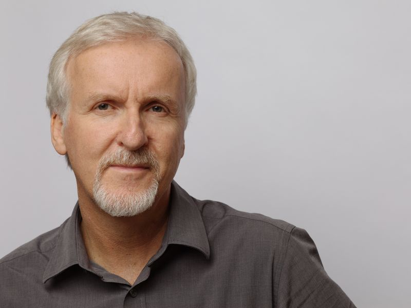 Picture of James Cameron