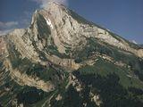 fold mountain