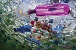 Plastic: Source To Sea