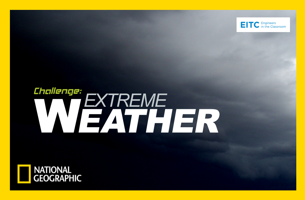 Extreme Weather | National Geographic Society
