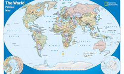 Map Skills for Elementary Students National Geographic Society