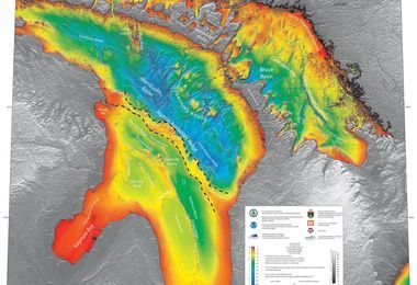 3d Map Of Africa Project.Map National Geographic Society