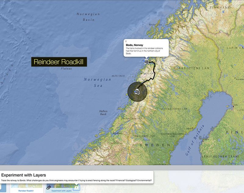 Mapmaker Interactives | National Geographic Society