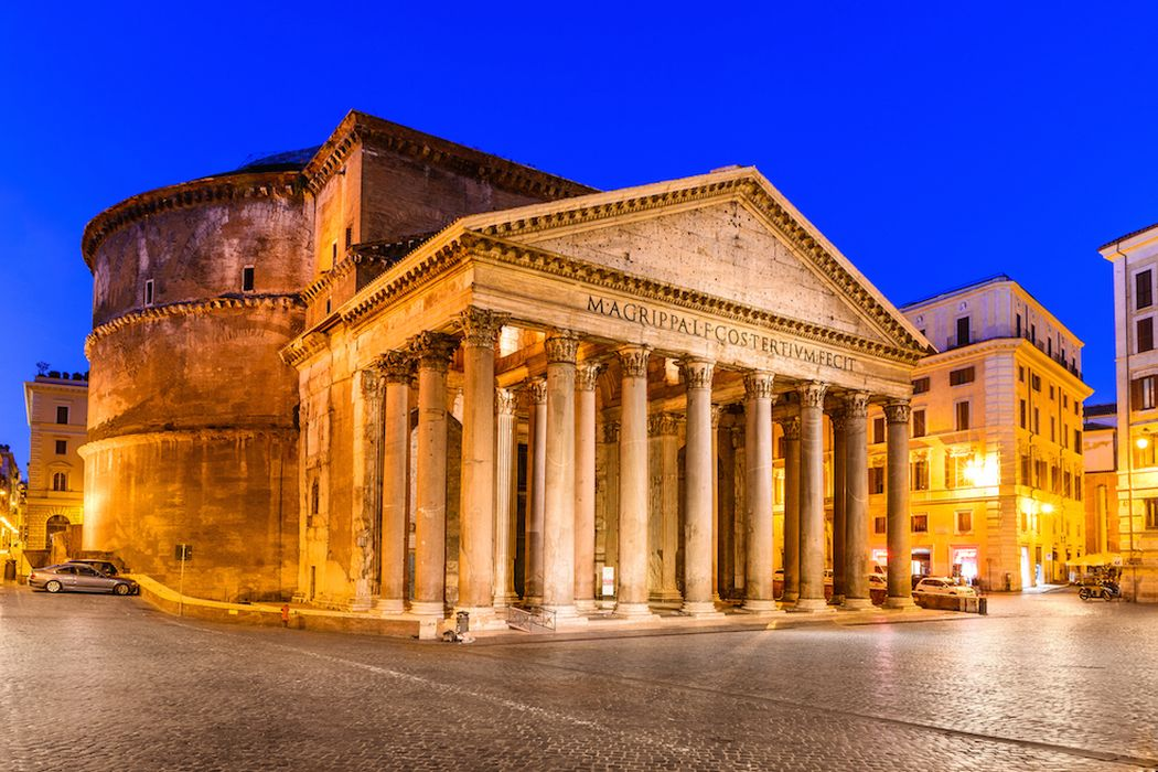 Ancient Rome | National Geographic Society