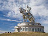 The Mongol Khans