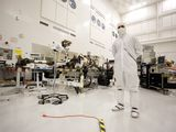 Kobie Boykins: Exploring Mars