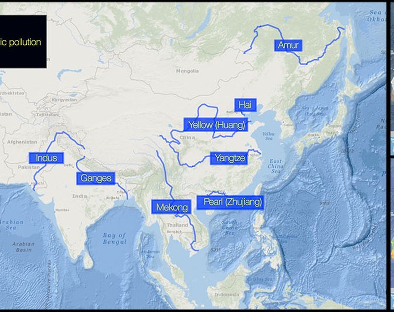 National Geographic Map Of China.Maps National Geographic Society