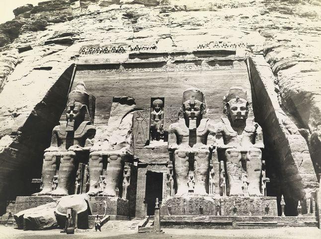 Ancient Egypt Ramses II 606075