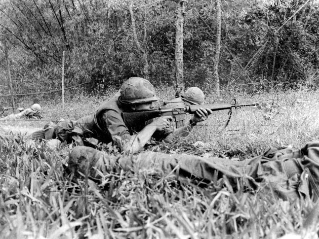 Turning point in Vietnam
