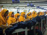 Effects of Economic Globalization