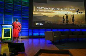 Celebrating Community-Led Conservation at Kenya's Northern Rangelands Trust