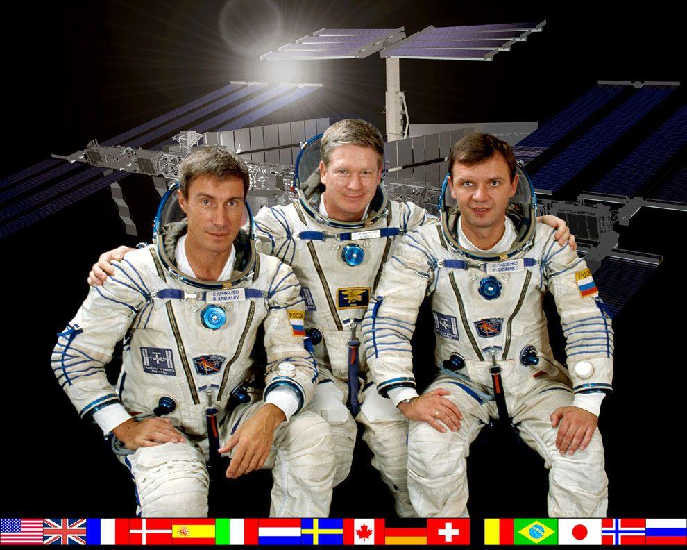 international space station oldest astronaut - photo #16