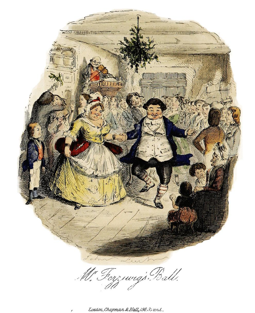 download this file - When Was A Christmas Carol Published