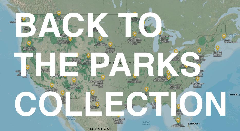 Parks Hub