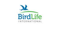 Logo of BirdLife International