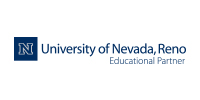 Logo of University of Nevada, Reno