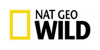 Logo of Nat Geo Wild