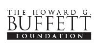 Logo of The Howard G. Buffett Foundation
