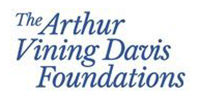 Logo of Arthur Vining Davis Foundations