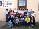Photo: Participants in the Enduring Voices Santa Fe workshop