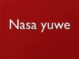 Image: Nasa yuwe
