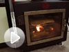 The Wood Stove Decathlon starting Thursday in Washington, D.C. seeks to spur ideas for a new generation of high-tech efficient wood stoves. Video.